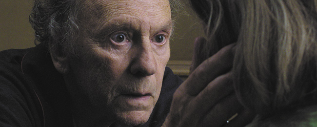 Illustration - « Amour » de Michael Haneke; « les Invisibles » de Sébastien Lifshitz