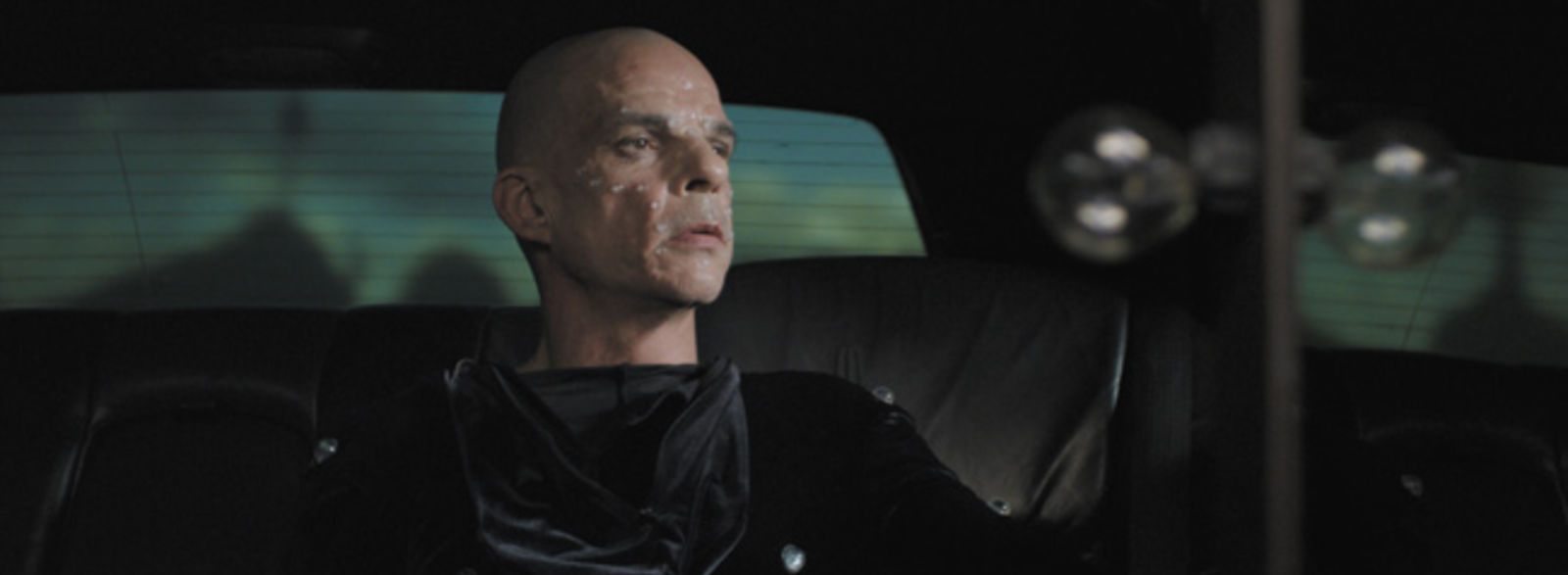 « Holy Motors » de Leos Carax