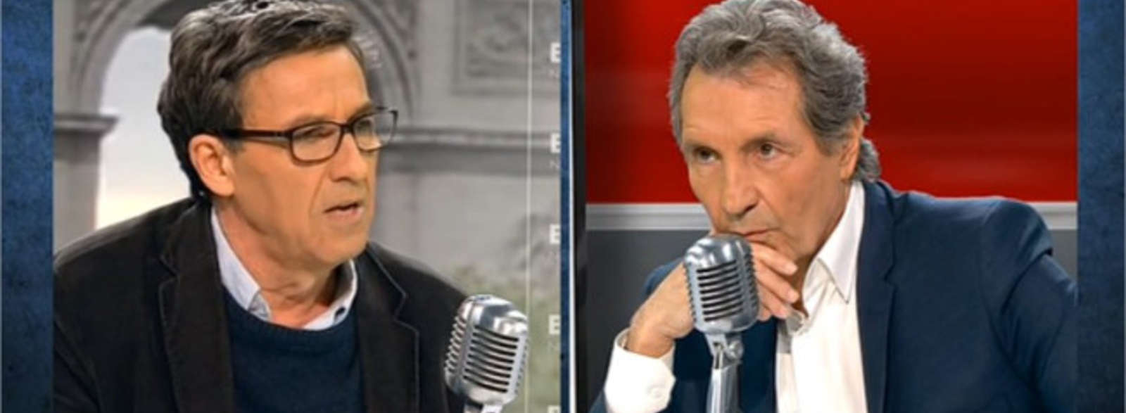 Bourdin Direct : Emmanuel Todd envoie Valls et Hollande au tapis