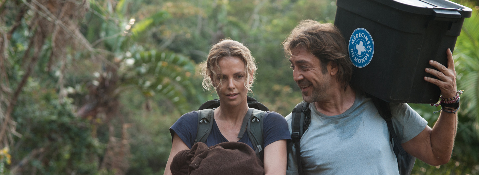 « The Last Face », de Sean Penn