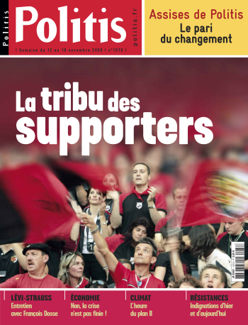 La tribu des supporters
