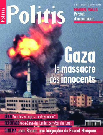 Gaza : Le massacre des innocents