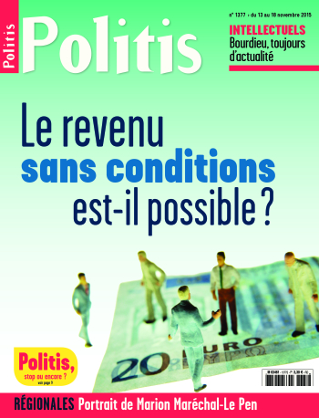 Le revenu sans conditions est-il possible ?
