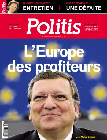 L'Europe des profiteurs