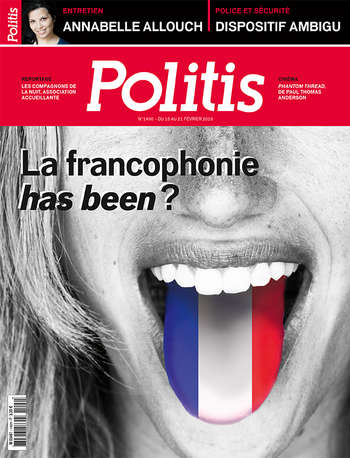 La francophonie has been ?