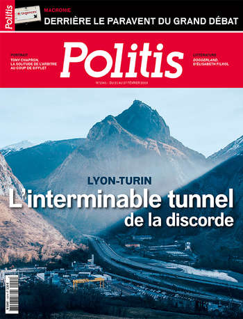 Lyon-Turin : L'interminable tunnel de la discorde
