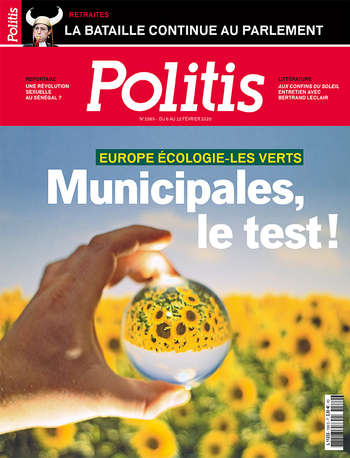 EELV : Municipales, le test !
