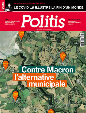 Contre Macron, l'alternative municipale
