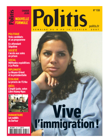 Vive l'immigration !