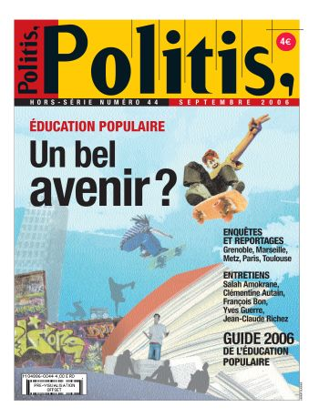 Education populaire : Un bel avenir ?